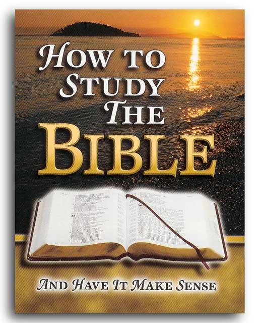 Bible Study – Chicago UBF