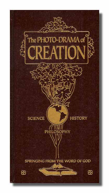 Photo drama of creation slides part one: watchtower bible and.