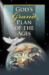 God's Grand Plan Front Cover