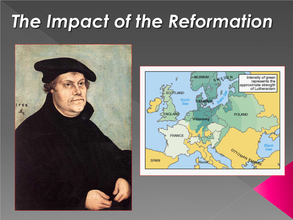 an introduction to the history of the reformation The church in pre-reformation cork  the history of the reformation in cork is  as complicated and as tortuous as the history of the same event in any other part .