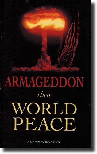 Armageddon - What does the Bible really teach?