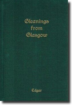 Writings of John & Morton Edgar